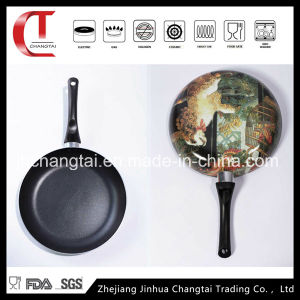 Beautiful Press Aluminium Non-Stick / Ceramic Frying Pan