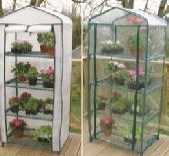 4 Tier Green House Grow House
