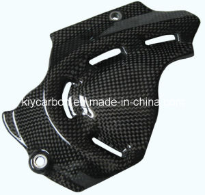Motorcycle Sprocket Cover for Ducati pictures & photos