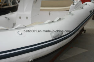 Motor Inflatable Fishing Boats for Sale 470 Ce pictures & photos