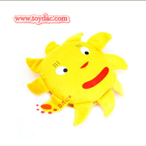 Plush Smile Doll CD Bag Toy pictures & photos