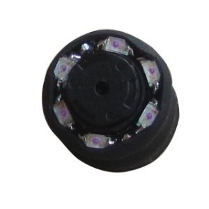 520tvl Mini Infrared Camera with 6 IR 940 Lights Mcv6-IR940 pictures & photos