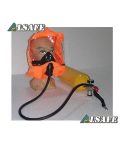 25 Minutes First-Respond Rescue Breathing Apparatus pictures & photos