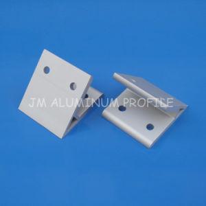 Aluminium Alloy 45 Degree Inside Corner Bracket pictures & photos