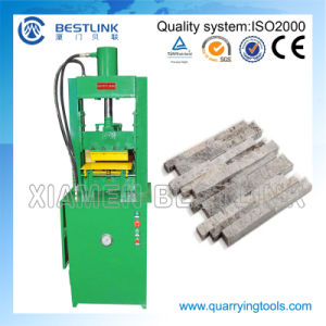 12 Tons Strip Stone Mosaic Cutting/Splitting Machine pictures & photos