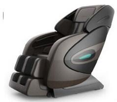 3D Luxury L Shape Zero-Gravity Massage Chair