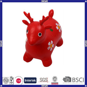New Deer Shape Hopper Ball/ Inflatable Bouncers pictures & photos