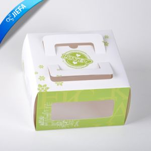 Logo Printing Small Gift Box/Cosmetic Box/Paper pictures & photos