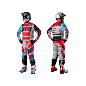 Fox 180 Racing Mx Gear Motocross Gear Sets Motorcycle Clothing (AGS03) pictures & photos