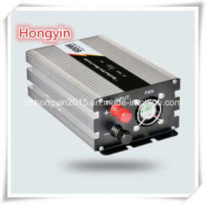 China Inverter 600W 12V DC to AC Power Inverters pictures & photos