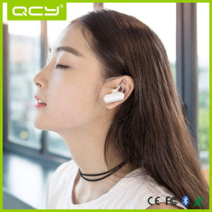 Invisible Sport Bluetooh Double Ears Wireless Bluetooth Headset pictures & photos