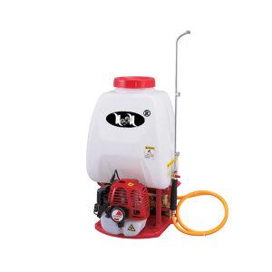 Knapsack 2 Stroke Power Sprayer (TM-768) pictures & photos