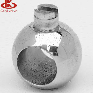 Stem Ball for Ball Valve (SB 002)