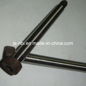 High Quality Threaded Stainless Steel Spindle pictures & photos