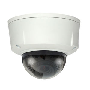 3m Full HD Vandal Proof SD Memory Dome Camera (IPC-HDBW5300) pictures & photos