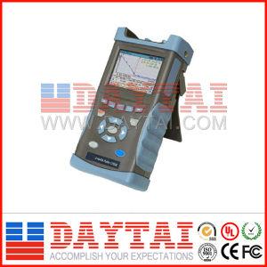 Chinese Handheld OTDR Singlemode OTDR pictures & photos