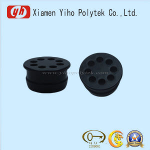 Costomize Good Character EPDM Rubber Parts pictures & photos