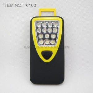 14 LED Working Light (T6100) pictures & photos