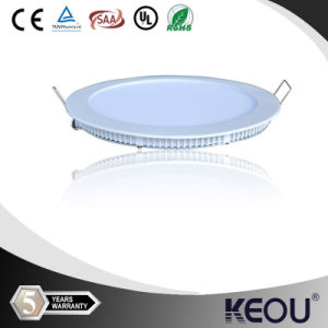 """Diameter 300mm 10"""" 24W/25W Round LED Panel Lamp pictures & photos"""