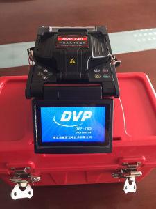 Professional Made Network Tester /Fiber Splicer (DVP-740)