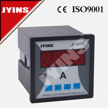 Single-Phase AC DC Digital Ammeter (JYK-72-A) pictures & photos