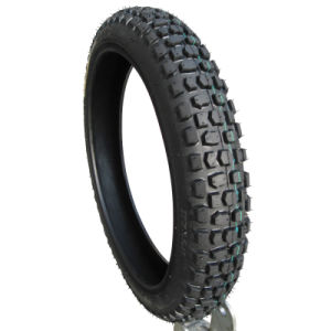 Motorcycle Tyre/off Road Tire/Tricycle Tire 2.50-14 pictures & photos