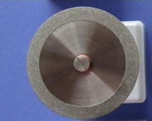 Dental Diamond Wheel Diamond Disc Dental Cutting Wheel, Dental Cutting Disc pictures & photos