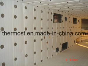 1600 Ceramic Fiber Blanket (polycrystal fibre) pictures & photos