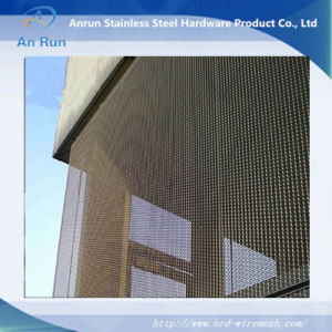 Architectural Decorative Wire Mesh (factory) pictures & photos