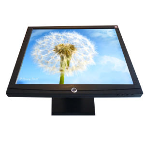 """Square Screen 19"""" Touch Display for POS Monitor pictures & photos"""