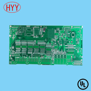 High Precision Board PCB with Electronic