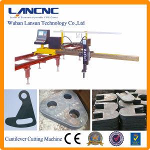 Plasma Cutting Machine (ZLQ-6)
