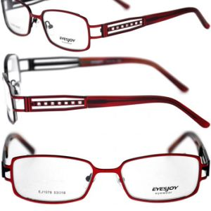 Metal Frame for Eyeglasses / Top Quality Eyeglasses / Suit for Reading Frame (1078) pictures & photos