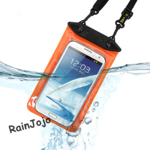 China Factory for PVC Waterproof Phone Bag pictures & photos
