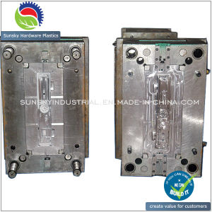 Hot Runner Plastic Injection Molding / Mould for Auto Parts pictures & photos