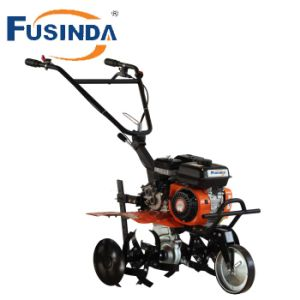 Mini Power Tiller with 7HP Gasoline Engine (FG750) pictures & photos