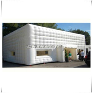 Top Design Big Size Exhibition Use Inflatable Bubble Tent pictures & photos