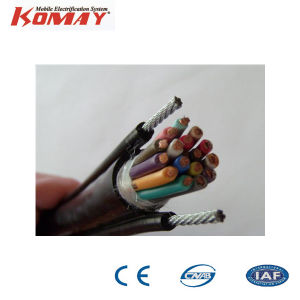 Multi-Core Special Control Cable