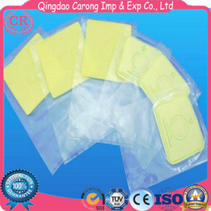 Disposable Sterile System Open Colostomy Bag with CE pictures & photos