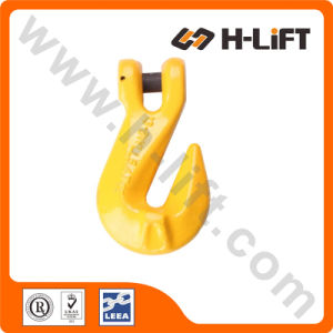 Grade 80 Alloy Steel Cradle Clevis Grab Hook / Sling Components pictures & photos