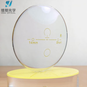1.56 Photo Chromic Progressive Lens pictures & photos