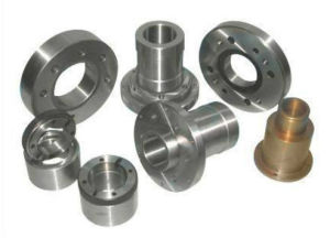 Aluminium CNC Machining Part