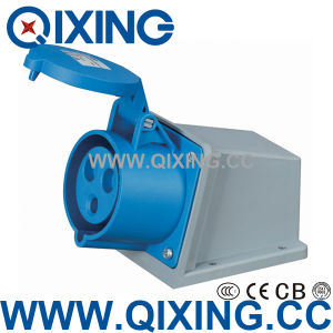 Economic Type Surface Mounted Plug Qx-101 pictures & photos