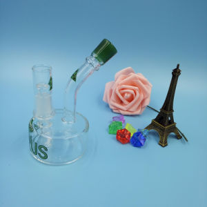 Hot Glass Oil Rigs Dabber for Smoking pictures & photos