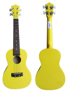 "21"" 4- Strings Ukelele Guitar (CSBL-UK02) pictures & photos"