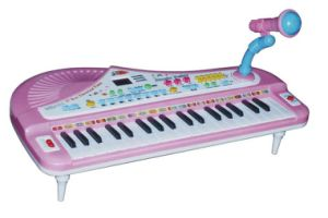 Electronic Keyboard Mq-111