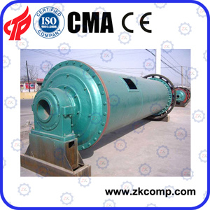 Overflow Ball Mill Apply for Various Materials pictures & photos