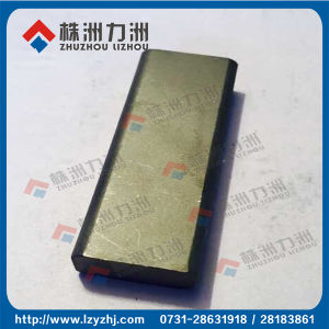 Tungsten Carbide STB Strip for Processing Wood Cutting