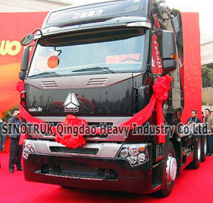Tractro Truck with Large Horsepower pictures & photos