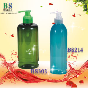 Cosmetic Packaging Plastic Pet Bottle pictures & photos